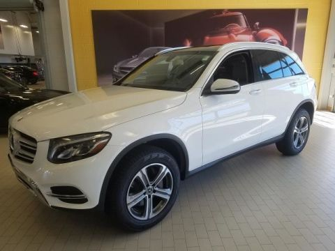 New 2019 Mercedes Benz Glc 300